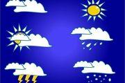 ورود سامانه بارشی از شنبه به مازندران