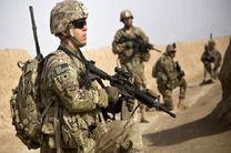 ترامپ از اعزام نیروهای جدید آمریکایی به عربستان خبر داد