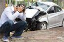 سانحه رانندگی برای یک والیبالیست در جاده مشهد