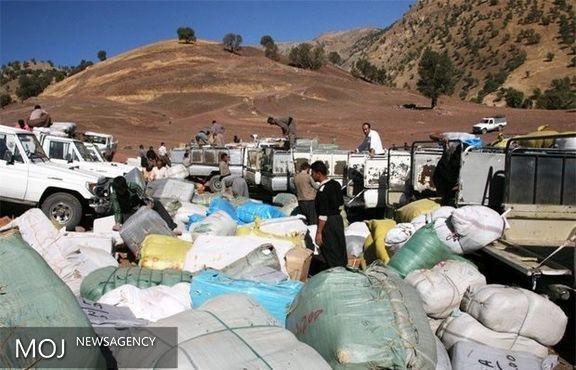 در ۱۹ استان قرارگاه ویژه مبارزه با قاچاق کالا تشکیل می شود