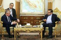 شمخانی: همکاریهای میدانی ایران، روسیه و سوریه علیه تروریستها ادامه خواهد یافت