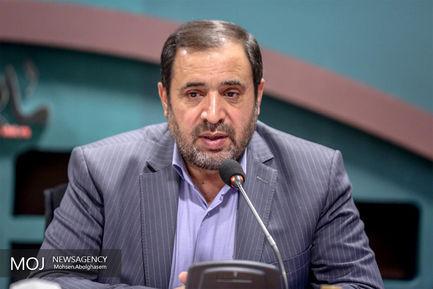 نشست خبری نخستین همایش ملی گفتمان انقلاب اسلامی