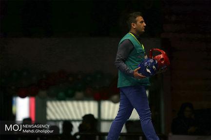 روز پایانی مسابقات تکواندو جام باشگاههای آسیا