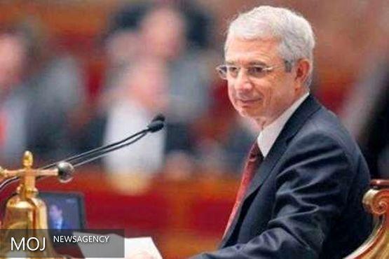 رئیس مجلس ملی فرانسه ۲۵ تیر به تهران سفر می کند