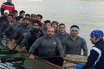 پنج ورزشکار کردستانی به اولین اردوی تیم ملی دراگون بوت بزرگسالان کشور دعوت شدند