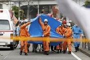 حمله با سلاح سرد به مردم در ژاپن/ 3 نفر کشته شدند