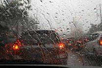بارش 46.6 میلیمتری باران در میناب