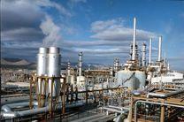 مراکز نفتی و تأسیسات پالایشگاه کرمانشاه سالم است