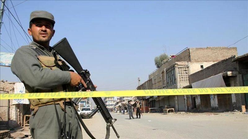 انفجار در قندوز افغانستان 10 کشته برجا گذاشت