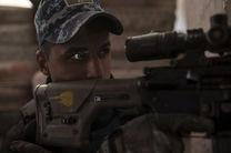فرمانده عراقی: داعشی ها در موصل گزینه ای غیر از خودکشی ندارند
