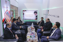 تشکیل کنسرسیوم مشترک ذوب آهن اصفهان با تولیدکنندگان سنگ آهن