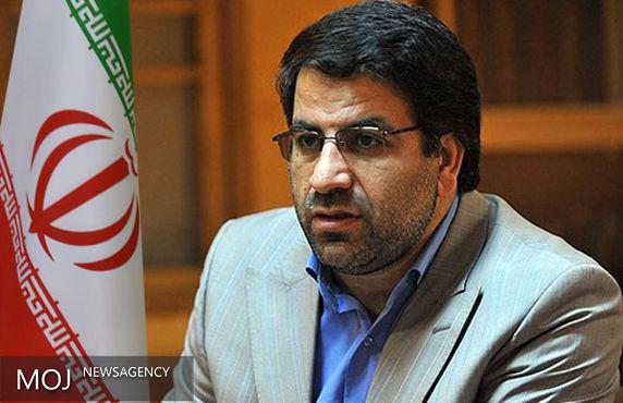 محمدجعفر محمدزاده مدیر رادیو ایران شد