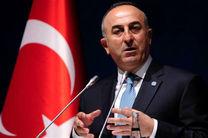 لزوم همکاری ترکیه و روسیه برای راه حل سیاسی بحران سوریه