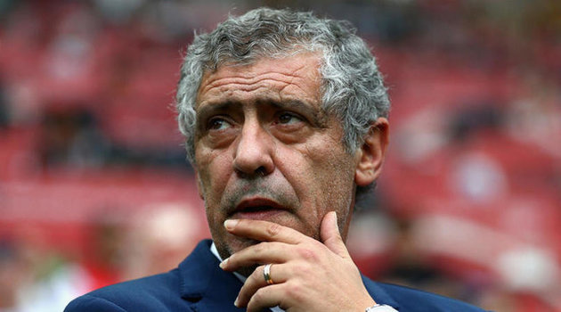 اطمینان سانتوس از صعود پرتغال به جام جهانی