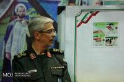 پیام تبریک سرلشکر باقری در پی انتصاب نماینده ولی فقیه در هرمزگان