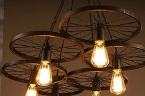 بانک صنعت و معدن برای تغییر خطوط تولید لامپهای رشتهای تسهیلات میدهد