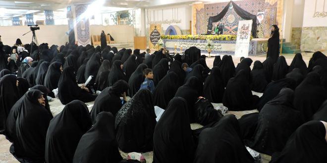 قناعت و صرفهجویی سبک اسلام برای رفع محرومیت از جامعه است