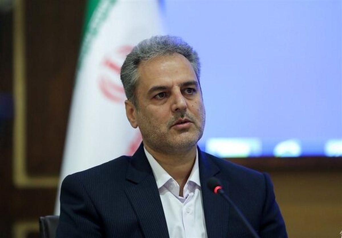 پیام وزیر جهاد کشاورزی در آستانه نوروز سال ۱۴۰۰