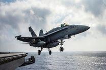 لوفیگارو: حریم هوایی سوریه معرکه ای برای جنگده های آمریکا و روسیه