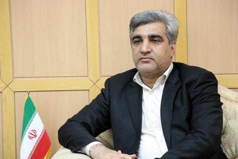 فرمانده قرارگاه پدافند زیستی استان گیلان منصوب شد