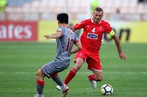 نتیجه بازی پرسپولیس و الدوحیل قطر/ بازگشت شیرین پرسپولیس در ورزشگاه آزادی