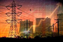 مصرف برق روی ریل افزایش
