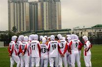آسیبشناسی فوتبال بانوان در جلسه کمیته فنی و توسعه/ اعلام برنامه چمنیان تا جام جهانی