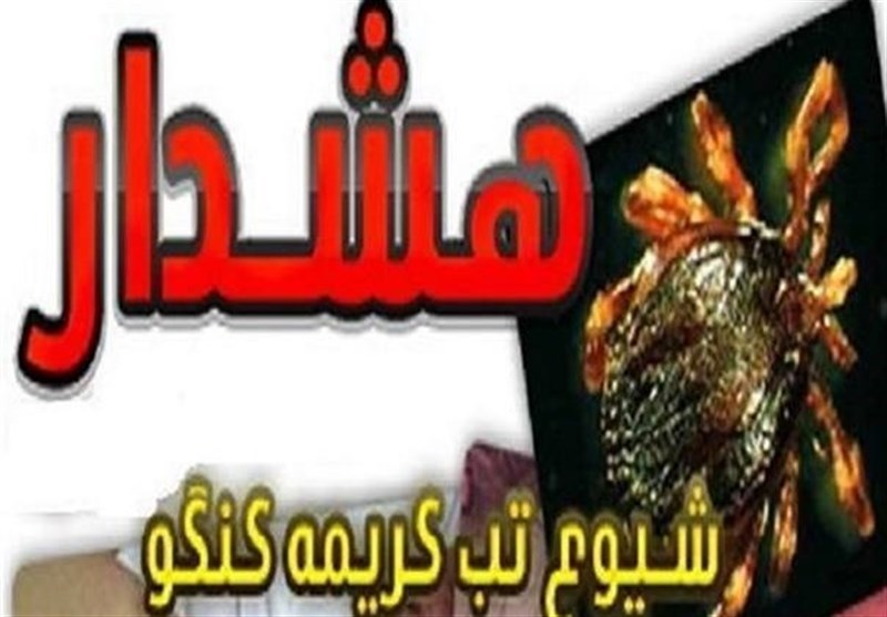 """هیچ موردی از بیماری """"تب کریمه کنگو"""" در استان گلستان گزارش نشده است"""
