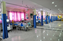 تختهای فرسوده بیمارستان های ناجا در نوبت نوسازی