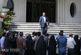 پاسخ وزرای کابینه به سوالات خبرنگاران چه بود؟