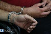 کشف بیش از ۸۸ کیلوگرم مواد مخدر از دو قاچاقچی