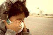هوای بندرخمیر برای گروه های حساس ناسالم است/ تداوم وضعیت زرد کیفیت هوای بندرعباس