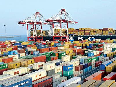 ادامه روند تراز تجاری مثبت ایران/ سهم ۶۷ درصدی کالاهای واسطهای از واردات