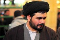 یاسر خمینی رای خود را به صندوق انداخت