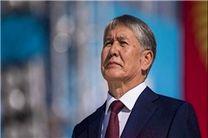 رئیس جمهور قرقیزستان دوازدهمین سالگرد پیروز انقلاب لالهای را تبریک گفت