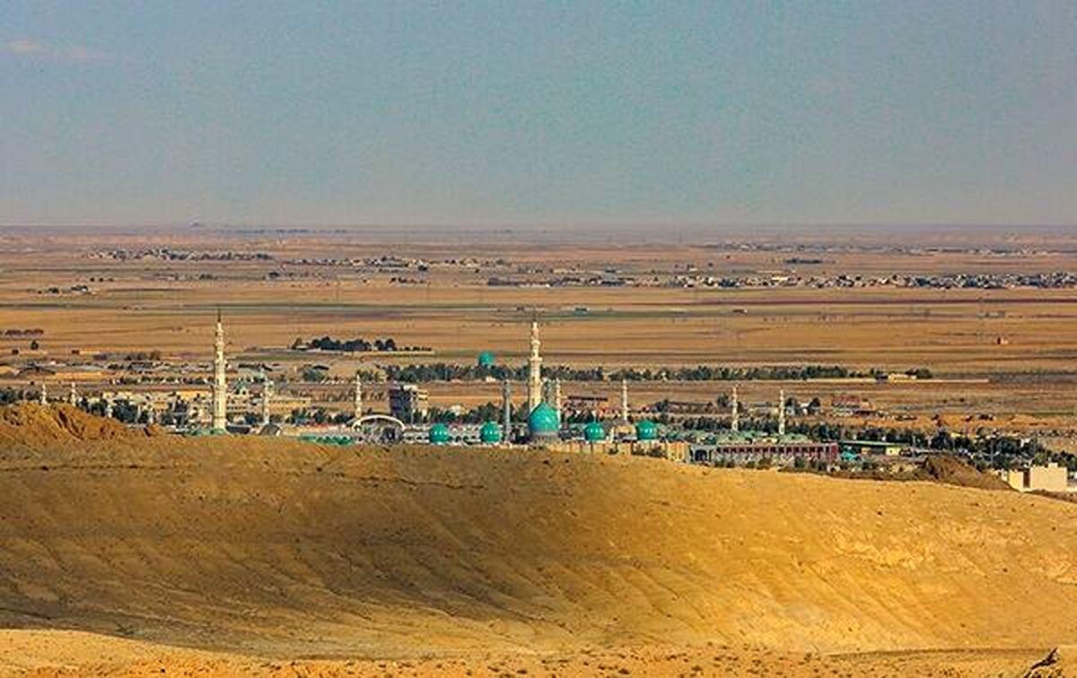 الحاق روستای جمکران سرانجام به محدوده شهر قم