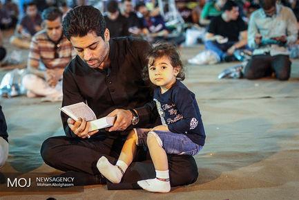 شب+نوزدهم+ماه+مبارک+رمضان+در+تهران (1)