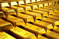 آمار ضعیفتر از انتظار اشتغال آمریکا طلا را از افت هفتگی نجات داد
