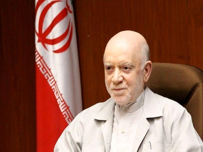 استاندار فارس درگذشت مرحوم محمدنبی حبیبی را تسلیت گفت