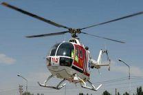 ۴۸پایگاه زمینی وپایگاه اورژانس هوایی زنجان درروز طبیعت فعال است