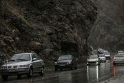 آخرین وضعیت ترافیکی جادههای مازندران در 26 تیر
