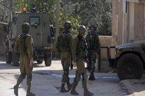 شهادت یک جوان فلسطینی به دست نیروهای رژیم صهیونیستی