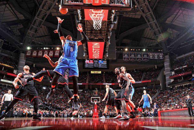 نتایج رقابت های NBA اول فوریه /ناکامی دوباره هیوستون در لیگ NBA