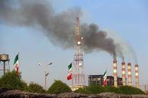 گلایه همیشگی محیط زیست از بار آلایندگی نیروگاه برق بندرعباس