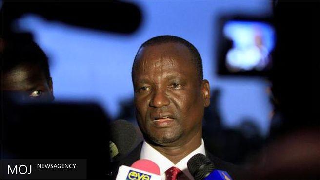 شورشیان سودان جنوبی رهبر جدیدی انتخاب کردند