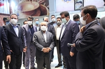 رئیس کل بانک مرکزی از مشارکت بانک در این طرح قدردانی کرد