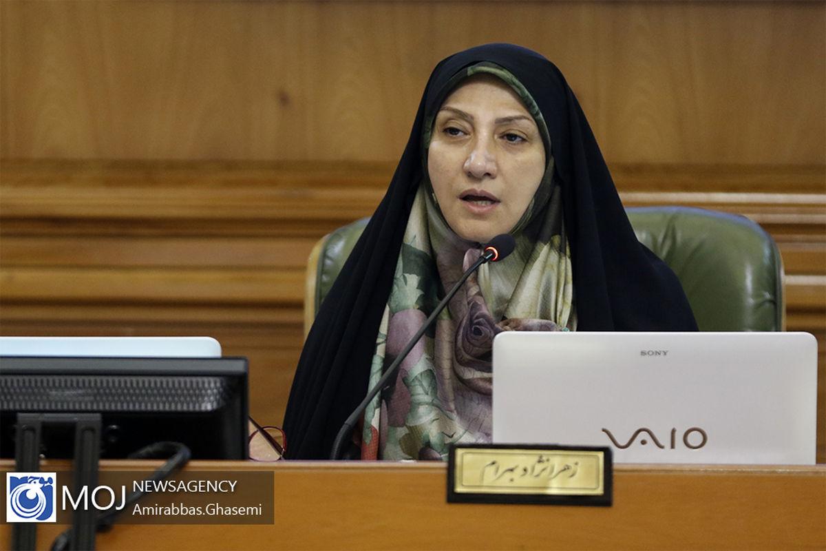 انتقاد عضو شورای شهر تهران از مصوبه مجلس و نادیده گرفتن حق شوراها