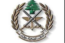 ارتش لبنان دو عملیات تروریستی خطرناک را خنثی کرد