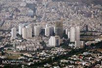 کیفیت هوای تهران در 28 مرداد سالم است