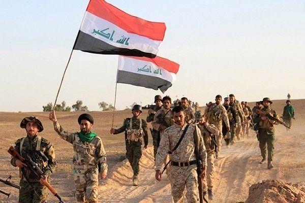 ادغام حشد شعبی با نیروهای مسلح عراق در حال بررسی است
